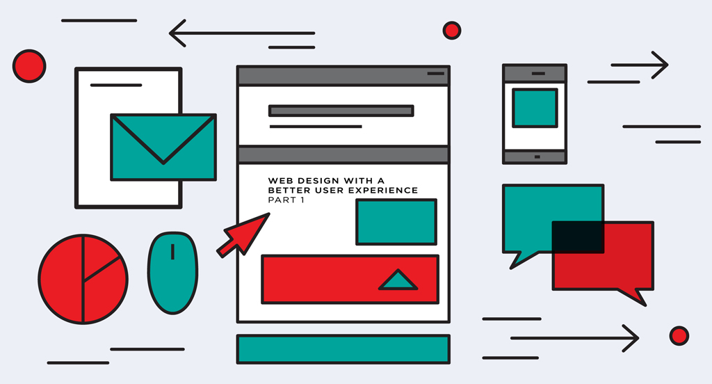 Web Design Company shares expertise for a better user experience